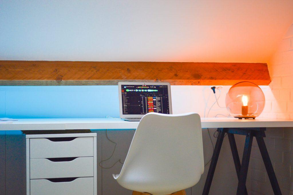 työpöydän säilytyslokerikot - miten valita?